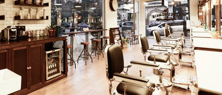 Kings Domain Barber Shop | Superior Cuts