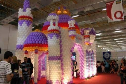 Curso de decoracion con globos images 01 decoracion de for Cursos de decoracion