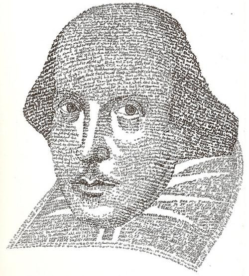 Shakespeare by Yelnoc