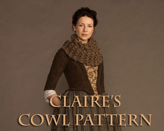 Knitting Pattern For Claire s Cowl : 17 Best images about Knitting on Pinterest Free pattern, Knit patterns and ...