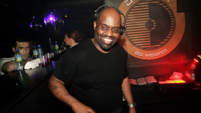 Frankie Knuckles, 'Godfather of House Music,' Dead at 59 - Rolling Stone