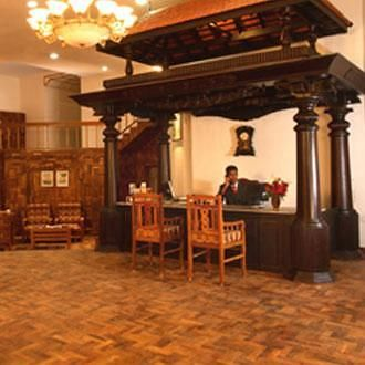 Hotels in Kodaikanal