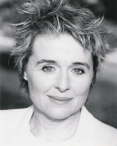 Sinead Cusack (Ireland) a marvelous actress from a family of actors who has carried on the tradition with her own husband (Jeremy Irons) and her son (Max Irons).