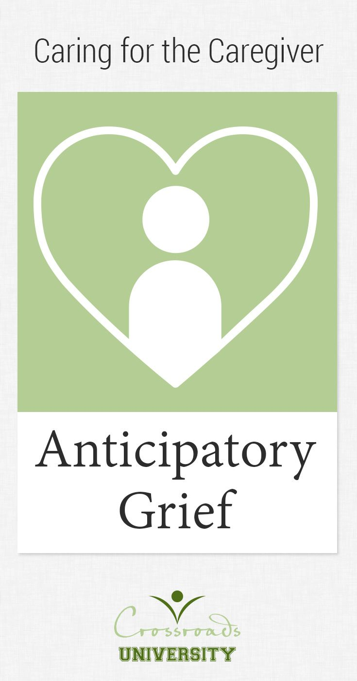 Learn The Meaning Of Anticipatory Grief Its Various
