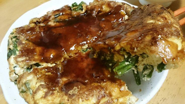 あんかけ☆にら玉豆腐 by 聖☆ジャムおじさん [クックパッド] 簡単おいしいみんなのレシピが222万品