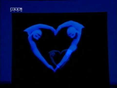 Attraction Black Light & Shadow Theatre -  Live TV Show 2010