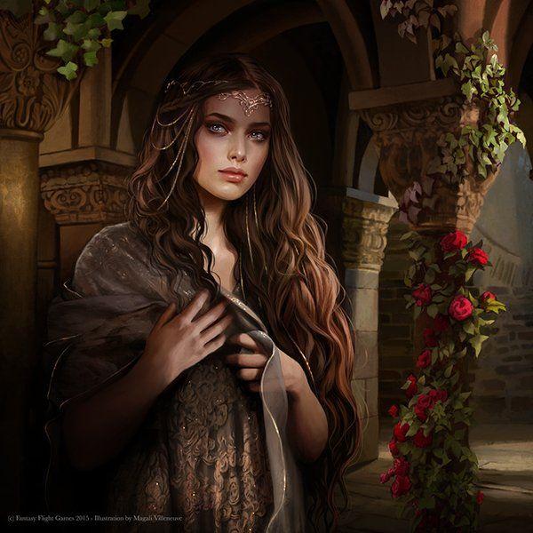 Arwen Undomiel                                                       …