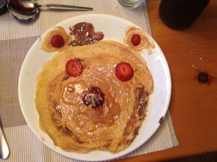 Pancake Freddy
