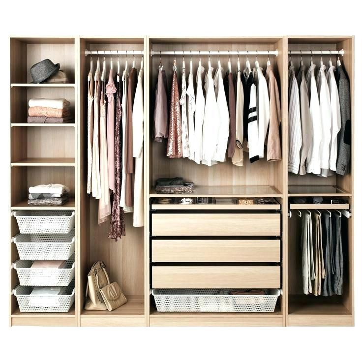 Pin by Lucy Cat on Flat in 2020 Pax wardrobe, Ikea pax