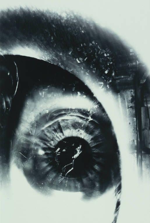 © Eikoh Hosoe, 1962, Killed by Roses, no. 8