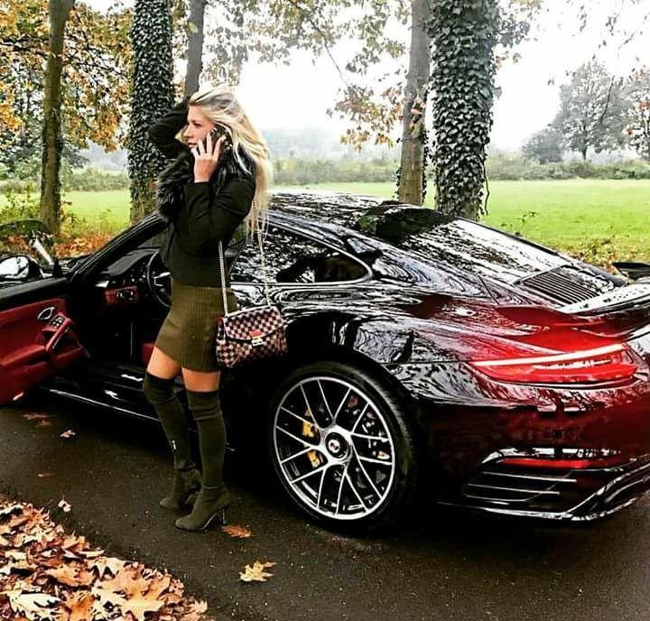 Nicest Porsche Cars Around: 1004 Best Porsche And Girls Images On Pinterest