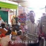 Wabup Muara Enim Resmikan Kantor Notaris Suhardi Bodong