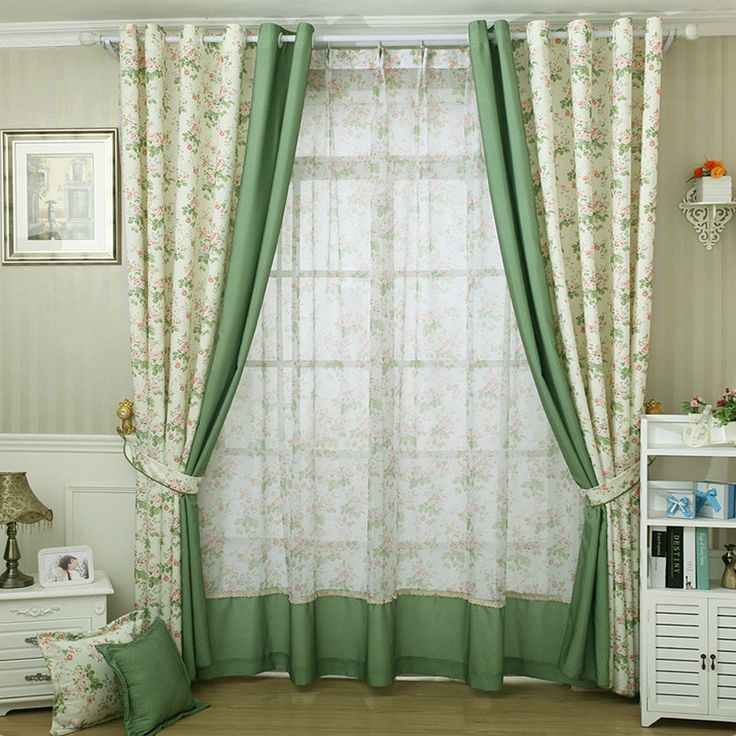Best 25 window drapes ideas on pinterest bedroom for Decoration fenetre ikea
