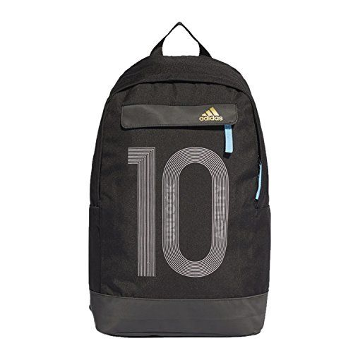 035cca5a43 adidas 23 Ltrs Black And Brycan Casual Backpack (Messi Kids Bp ...