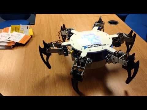 Wevolver, plataforma donde se pueden encontrar robots, drones y otros proyectos impresos en 3D y de código abierto basados también en Arduino.
