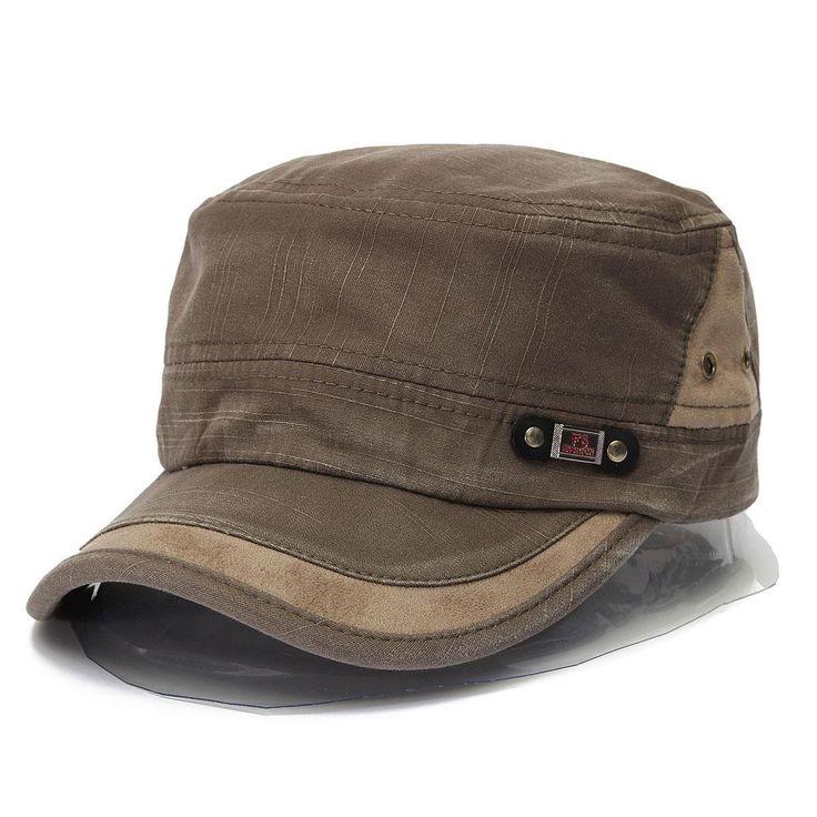 Snapback Bone Baseball Cap Breathable Hip Hop Sun Caps Adjustable