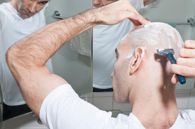 Learn how to shave your head with this barber's guide to hassle free head shaving and how to avoid razor burn and ingrown.