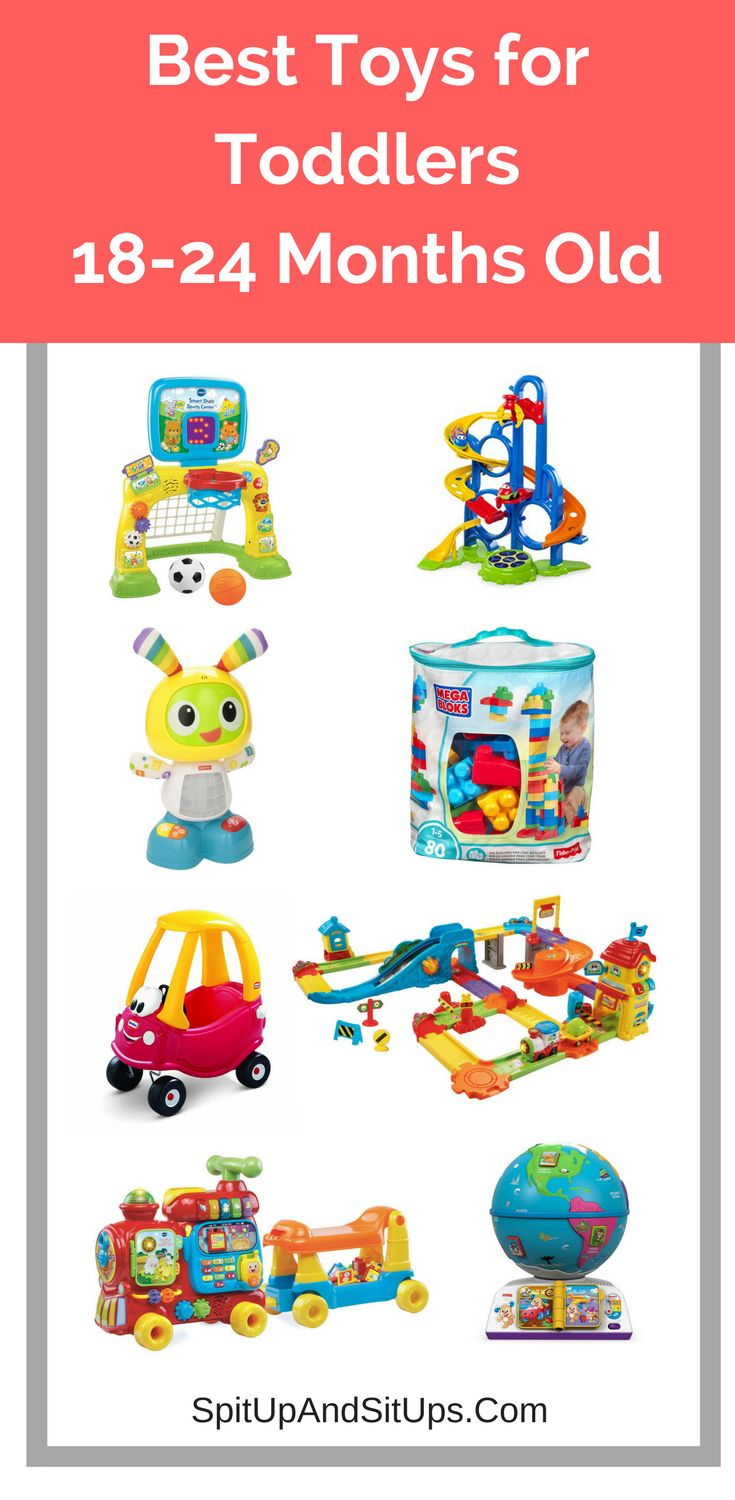 18 Best Toys For 4 Month Olds - MomJunction