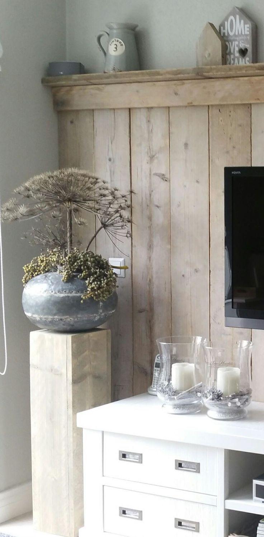 Berenklauw decoratie waterput - FB huisjekijken