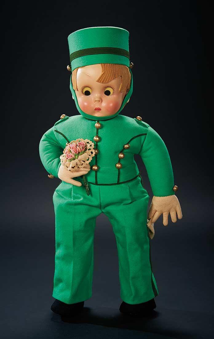 351 Best Lenci Dolls Images On Pinterest Vintage Dolls