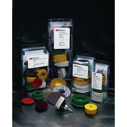 "Auto Parts Canada Online Experts in the Auto Parts Industry. - 3M Bristle Roloc Disc Kit 18697 3"", $83.99 (http://www.autopartscanadaonline.ca/3m-bristle-roloc-disc-kit-18697-3/)"
