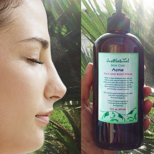 Just Natural Acne Night Treatment Reviews