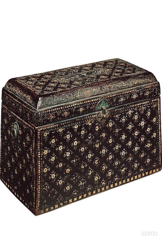 Korea(Josun Dynasty) Case