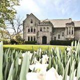 Historic Stone Castle in Cincinnati | Cool Houses Daily | HGTV FrontDoor Blog
