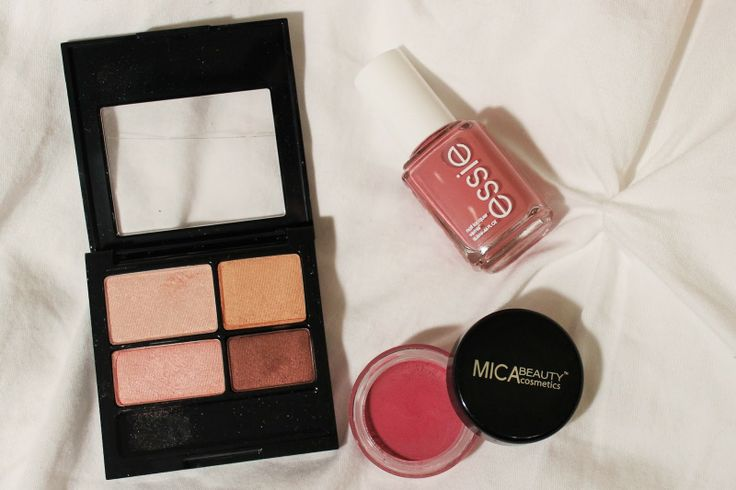 Favorite Rose Colored Products - Five Broke Girls