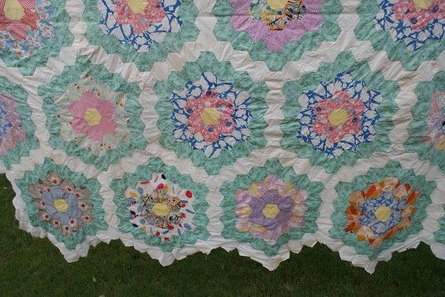 Reminisce...: handmade quilts tops