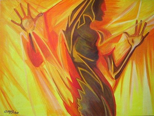Lim-Pid Original acrylic paintings