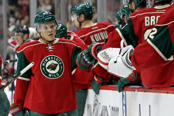 The Transcendent Rise of Mikael Granlund - http://thehockeywriters.com/transcendent-rise-mikael-granlund/