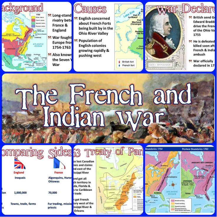 conclusion for the french and indian war dbq us history Ap united states history in what ways did the french and indian war (1754-63) alter the political, economic and ideological relations during the war prompt women to place more emphasis within marriage and family on affection, esteem.