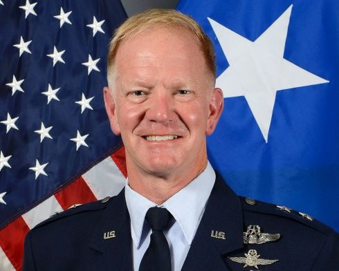 Hicks replaces Brig. Gen. Donald Bolduc, who will retire after a 32-year military career that took him from private to leadership at the Stuttgart, Germany-based Special Operations Command Africa.
