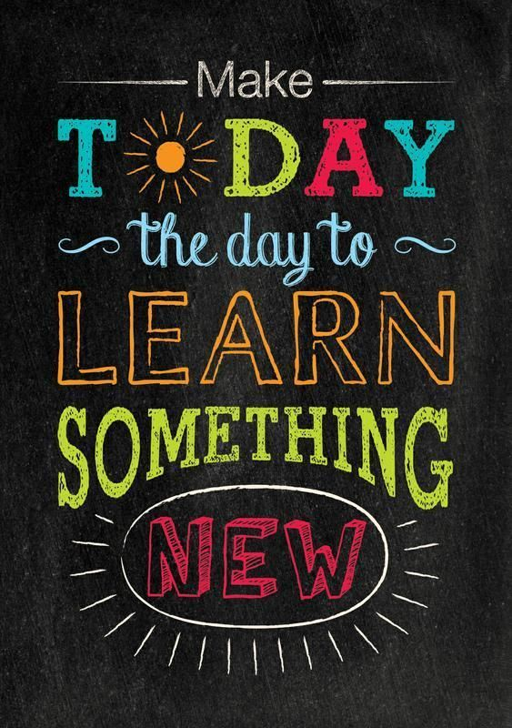 Creative Teaching Press Make Today's Day … Inspire Poster # Today #Inspire #Creative #Dresspress #Make