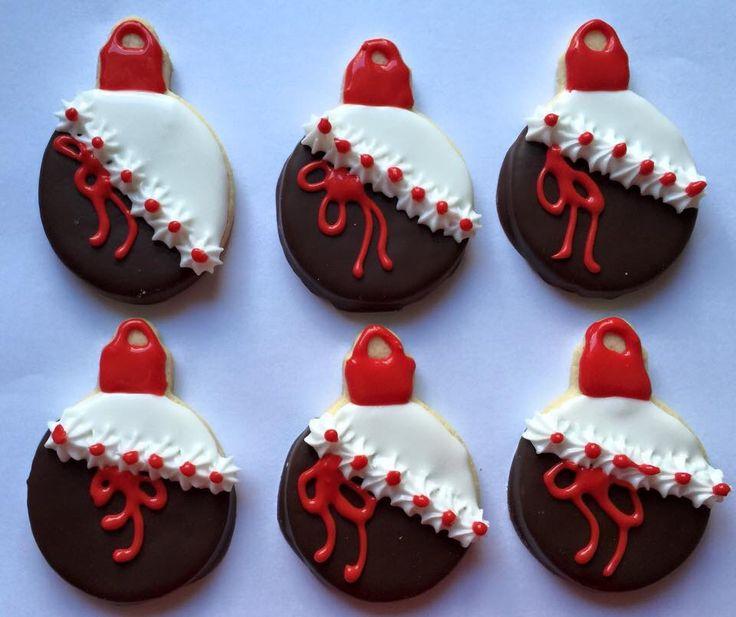 Cookie christmas cutter Kakebua julekjeks