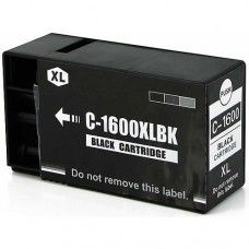 Canon PGI-1600XL Black Compatible Ink Cartridge. AU$15.90
