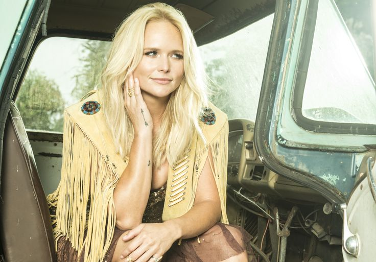 Miranda Lambert Exposes 'The Nerve' on 'The Weight of These Wings'