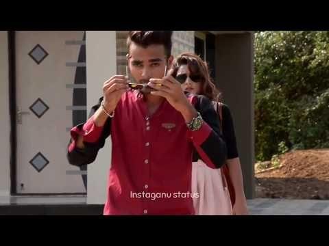 Qismat song status | very sad emotional| sad punjabi song whatsapp status - YouTube