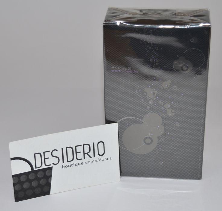 DESIDERIO boutique Canosa di Puglia - Escentric Molecules Molecule 01