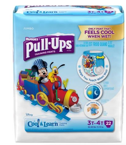 Pull-Ups Coupon: Score $2 Off Training Pants Or Goodnights Diaper Score $2 off Pull-Ups Training Pants or Goodnights diapers with our Pull-Ups coupon. Its