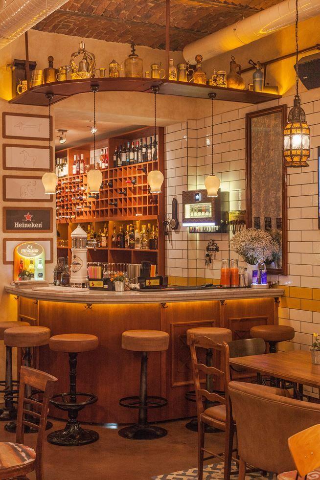 Iberico Tapas Bar - Spanish Feel in the Old Center of Craiova