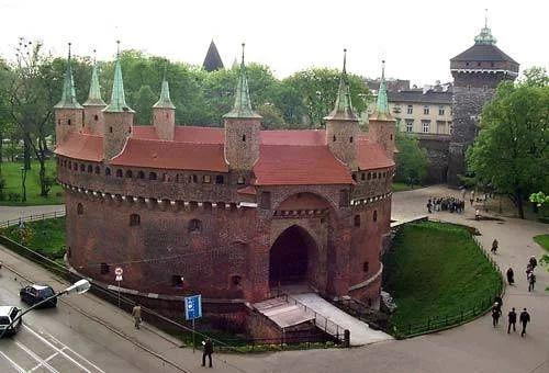 Barbakan - Muzeum Historyczne Miasta Krakowa Kraków, Muzea w Krakowie