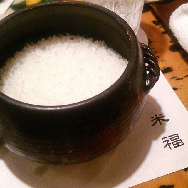やっぱり日本人はご飯だよね!白飯が最高に美味しい東京都内のお店5選