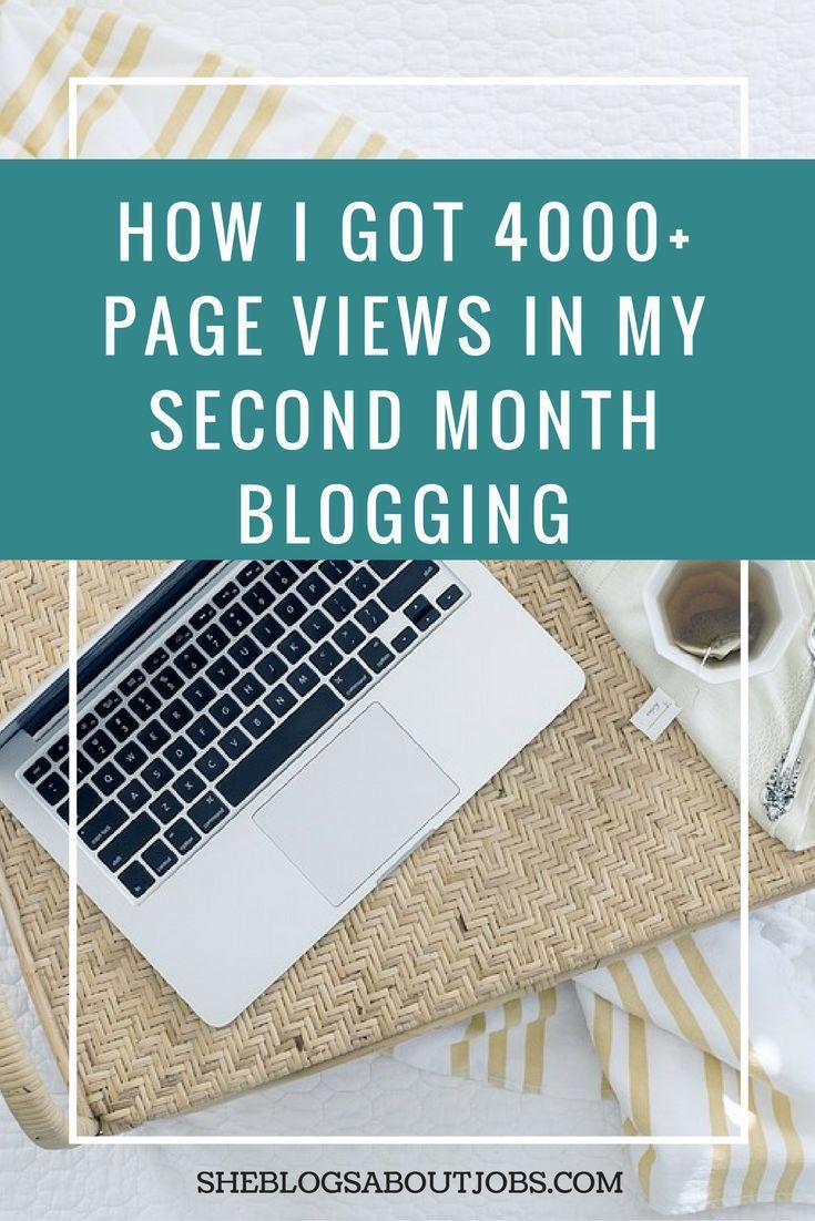 This is my second income and traffic report for my second month of blogging. I was able to get over 4000 page views and make over $100 this month. I am so excited to share this with you! Head over to my b log for this juicy income and traffic report.
