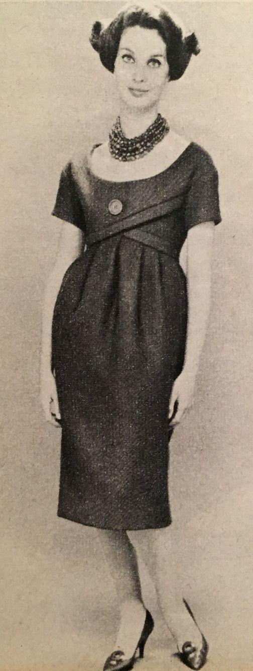 1000  ideas about Vintage Kleider 1950er on Pinterest - Kleider ...