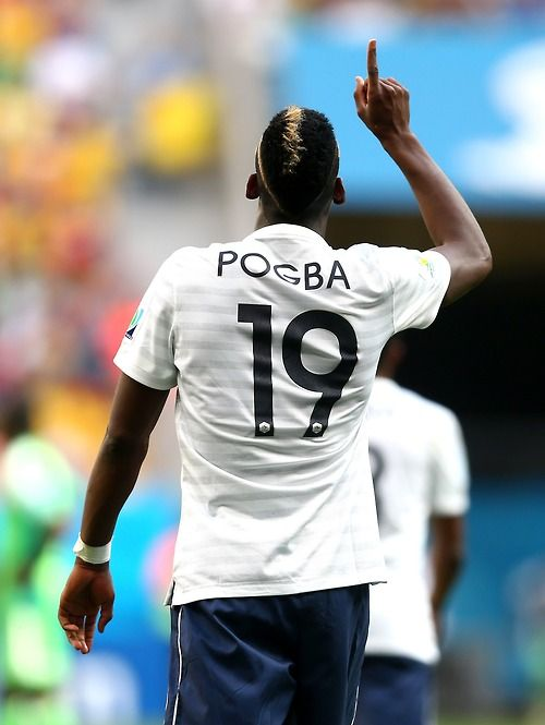 Paul Pogba; +France NT; +World Cup; +World Cup 2014;