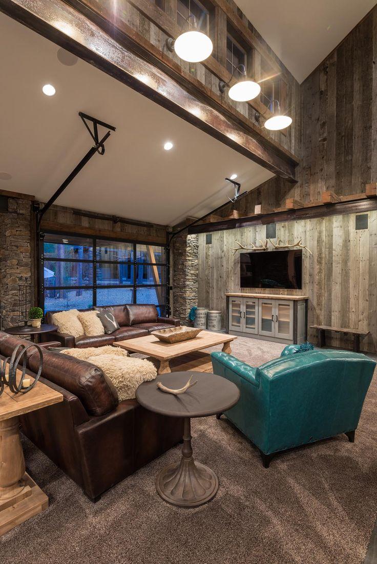 Best 25 custom home builders ideas on pinterest home for Custom home garage