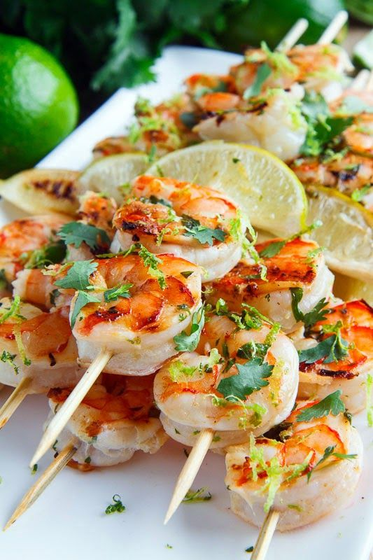 100+ Shrimp Kabob Recipes on Pinterest | Kabob Recipes ...