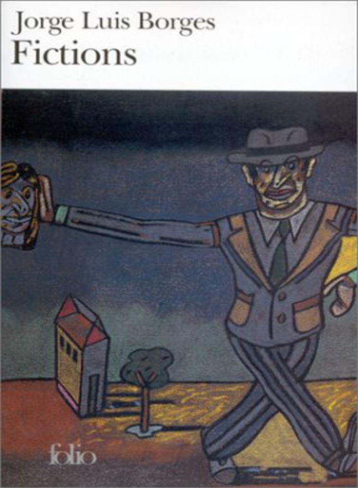 Fictions - Jorge Luis Borges